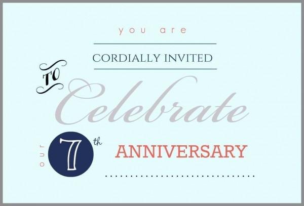 Business Anniversary Invitation Wording Unique Wording Quotes Like