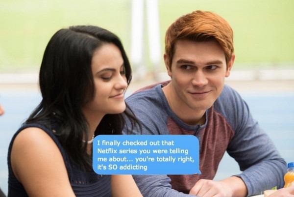 40 Flirty Text Message Ideas