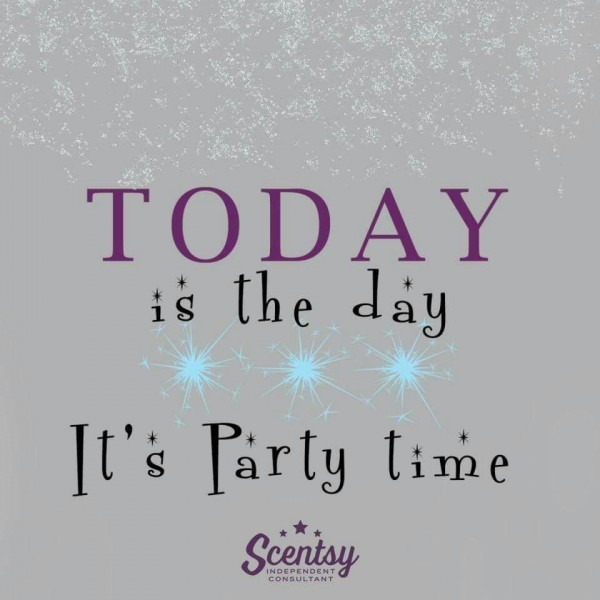 Pin By Lauren Kety On Scentsy Party Posts