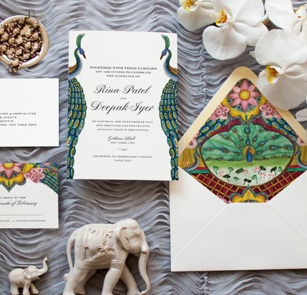Luxury Wedding Invitations By Ceci New York: Ceci New York Wedding Invitations