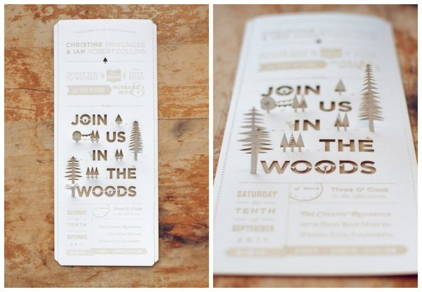 Stylish Cool Wedding Invitations Funky Wedding Invitations Cool