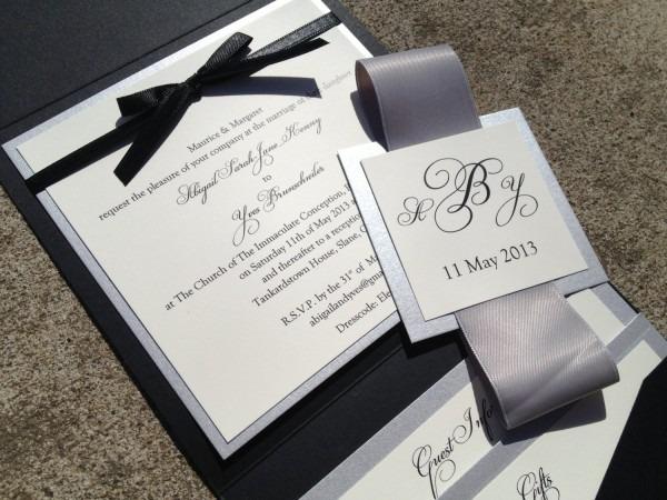 Chic Discount Wedding Invitations Cheap Wedding Invitations