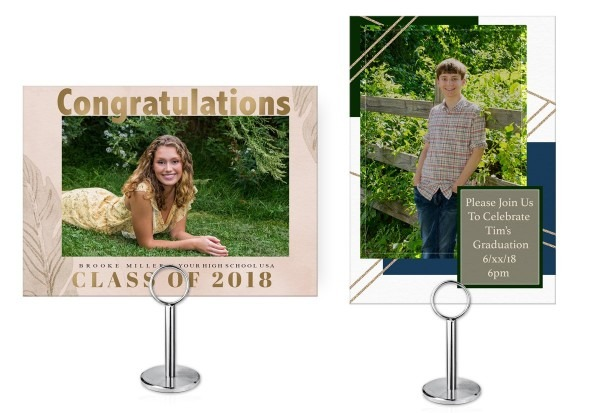 Cool Grad Invites Make Online Shutterfly Graduation Invitations