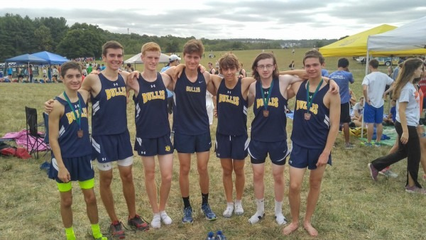 Bullis Athletics On Twitter   Congrats To The Cross Country Team