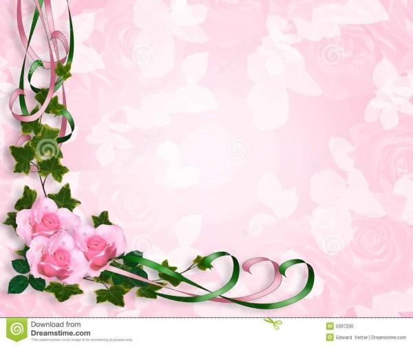 Wedding Background Paper Free Download