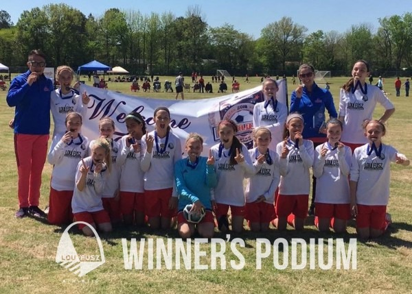 Lou Fusz Soccer Club On Twitter   Congrats To Our  Winnerspodium