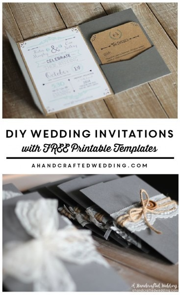 Pat Catans Wedding Invitations