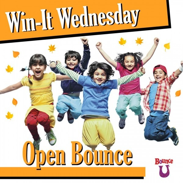Bounceu Of Paramus On Twitter   Are You Ready To Win A Fall