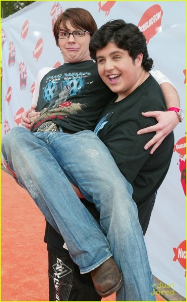 Drake Bell Is Upset He Wasn't Invited To Josh Peck's Wedding