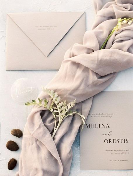 Ethearal Sunrise Wedding Inspiration, Spetses Island In 2019