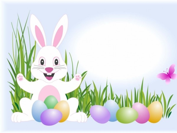 Easter Birthday Invitation Templates – Happy Easter & Thanksgiving