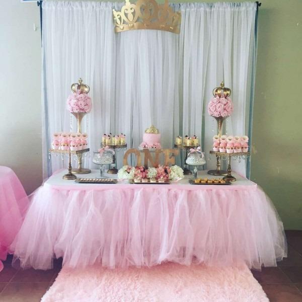 Princess Birthday Party Ideas In 2019