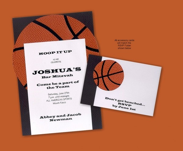 Ideas For A Basketball Bar Or Bat Mitzvah Bash From Jewitup Com
