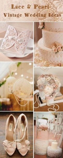 38 Most Popular Rustic & Vintage Wedding Ideas With Invitations