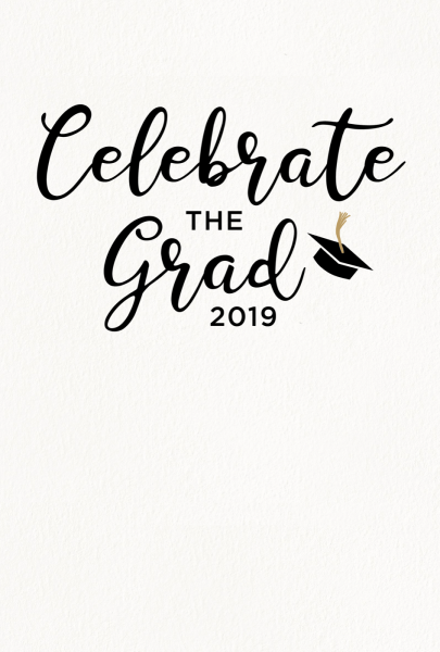 5 Editable Graduation Party Invitation Templates + Tips