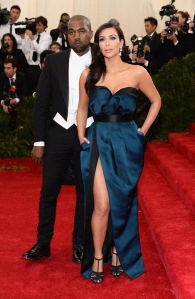 Kim Kardashian, Kanye West's Wedding Invitation Revealed