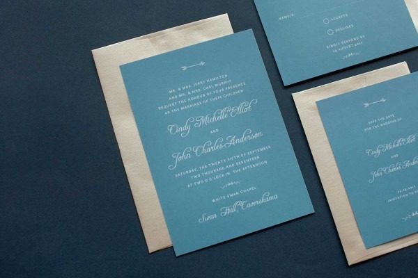 How To Address Wedding Invitations  All The Info You Need To Know