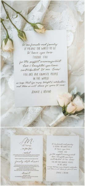 How Do You Address Wedding Invitations To A Family With One Child