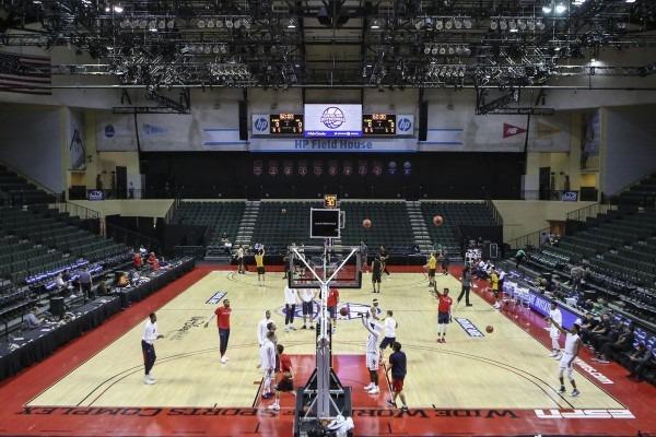 Game Thread  St  John's Vs Missouri Tigers (advocare Invitational