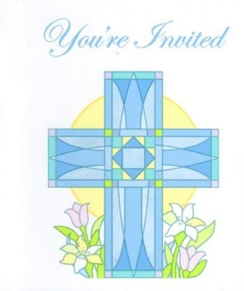 Cheap Christening Invitations, Find Christening Invitations Deals