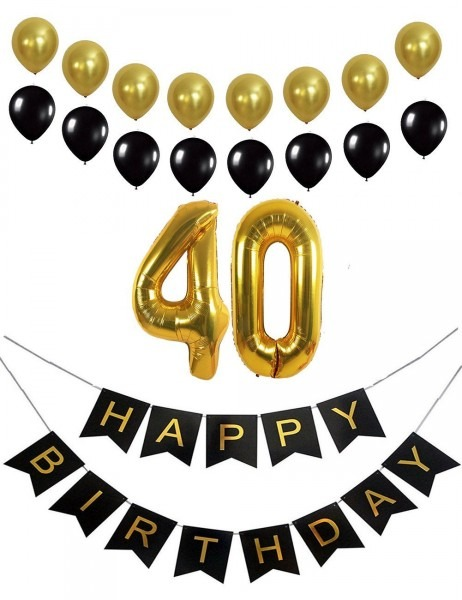Cheap 40th Birthday Party Gifts, Find 40th Birthday Party Gifts
