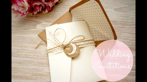 Design Of Invitation Cards