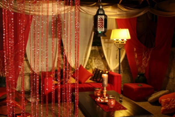 Elody Events  Party Planning  Arabian Nights