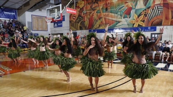Maui Invitational 2018 Bracket  Tremendous Field Has Duke And