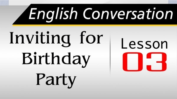 Free English Learning Conversation