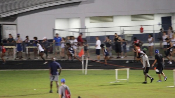 Wharton Invitational Soccer Tournament