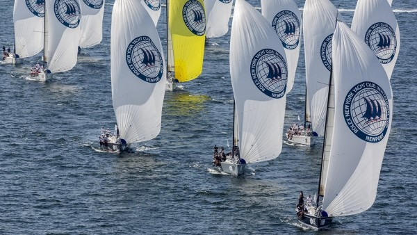 Rolex New York Yacht Club Invitational Cup 2015