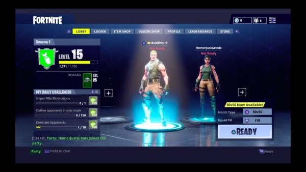 How To Play Fortnite On Ps4 Xbox 1 With Pc Friends