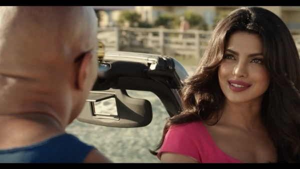 Baywatch  Standing Invitation Movie Clip