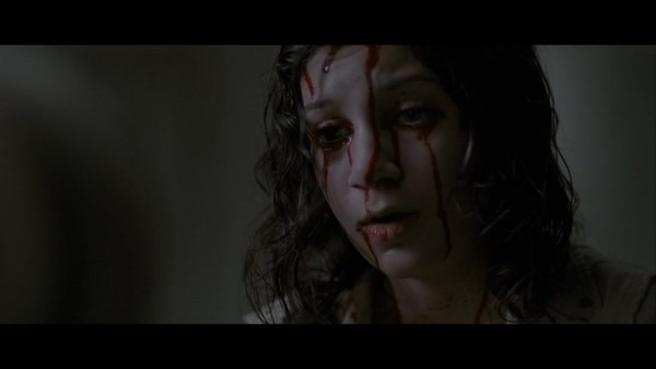 Let The Right One In (2008) – You Have To Invite Me In