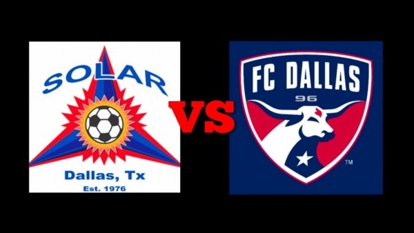 Solar Chelsea 04b Vs Fc Dallas 04b Plano Premiere Invitational