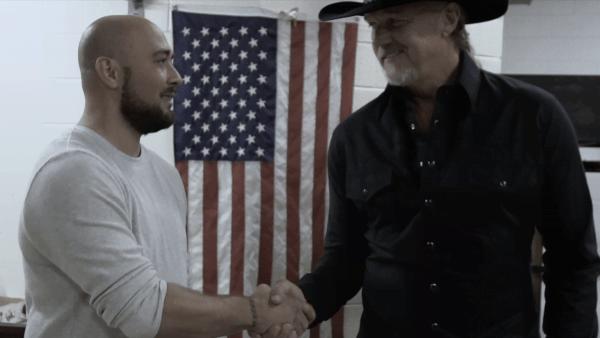 Trace Adkins'  Still A Soldier  Video Stars Army Veteran