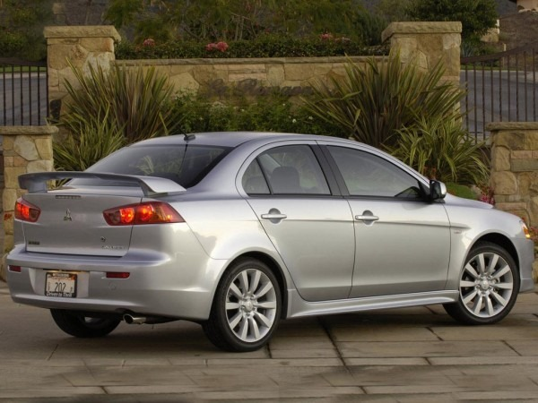 Mitsubishi Lancer Invite  Best Photos And Information Of Modification