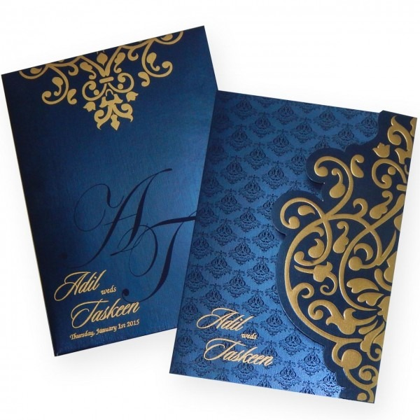 Invitations   Modern Indian Wedding Invitations Invitation Cards