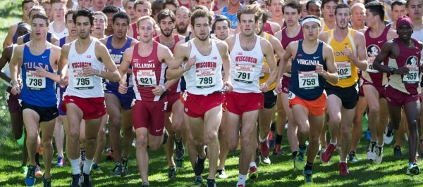 Nuttycombe Wisconsin Invitational Named Top Meet Of 2016 By