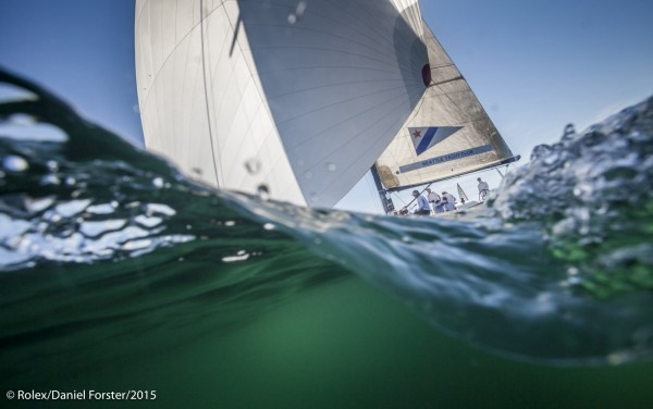 Photos  Rolex New York Yacht Club Invitational Cup 2015