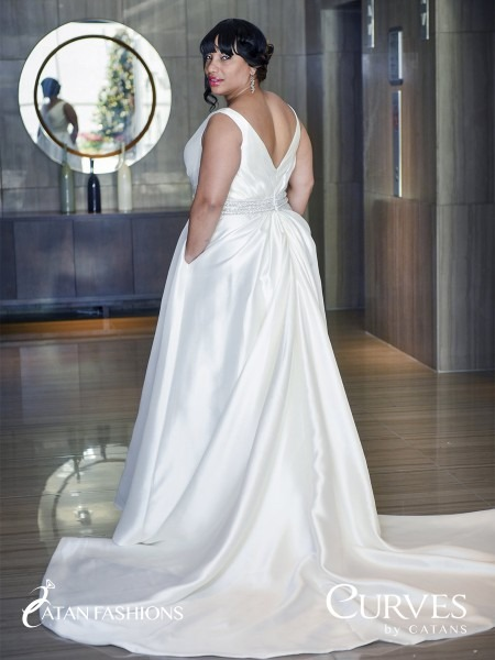 Pat Catans Wedding Dresses Curvescatans
