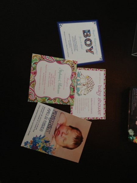 Personalized Invitations And Birth Announcements From Tiny Prints