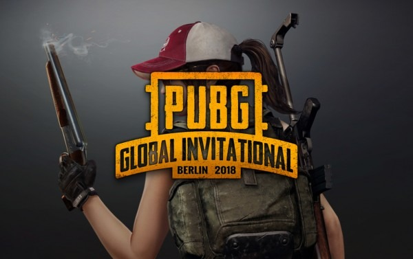 Pubg Global Invitational 2018 Charity Showdown Tournament Results