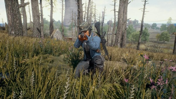 Pubg' August Twitch Rivals Results