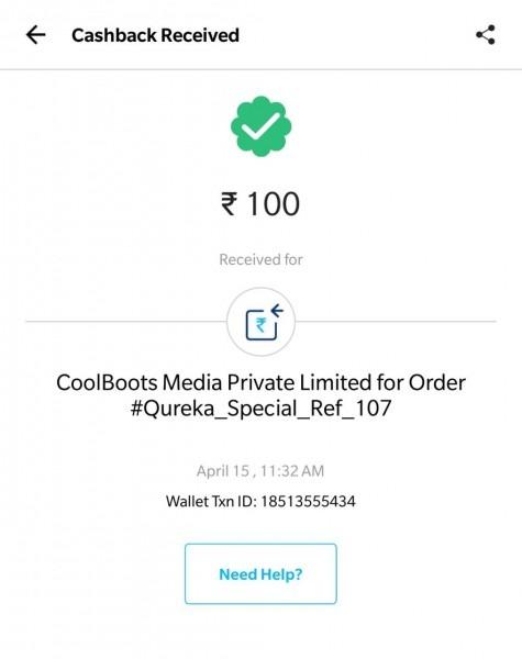 Qureka App Invite Code