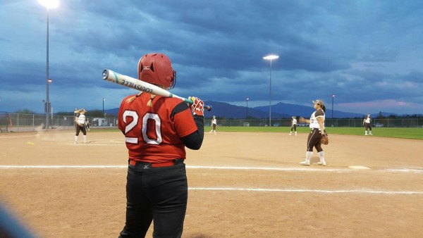 Blc Softball Falls Twice At Tucson Invitational
