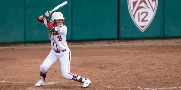 Softball Opens Play At Home With 2