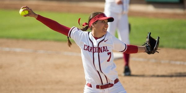 Softball's Struggles Continue As Card Get Swept By Ucla