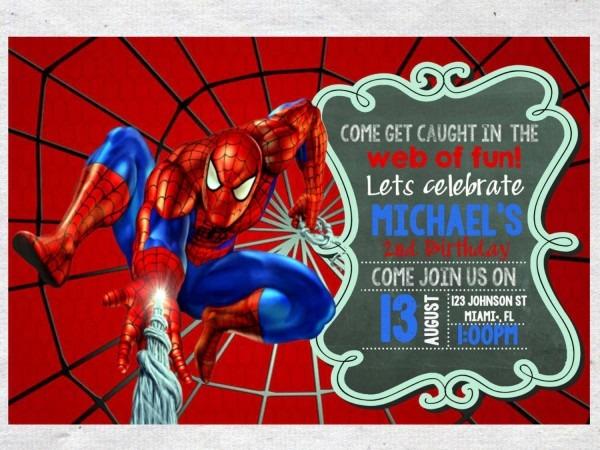 60th Birthday Photo Invitations — Birthday Invitation Examples