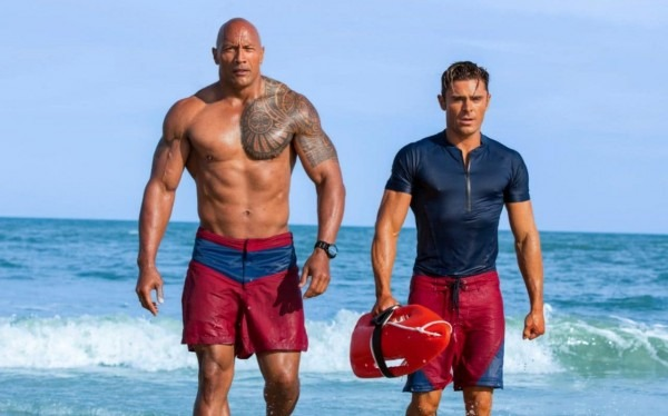 Baywatch Review – There's No Saving This Meat